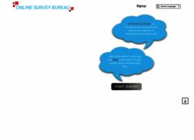 onlinesurveybureau.com