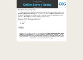 onlinesurveygroup.org