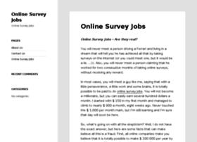 onlinesurveyjobs.org