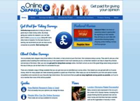 onlinesurveys.co.uk
