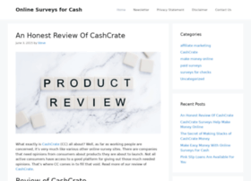 onlinesurveysforcash.org