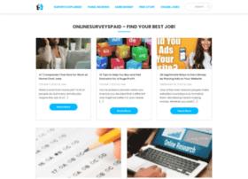 onlinesurveyspaid.com