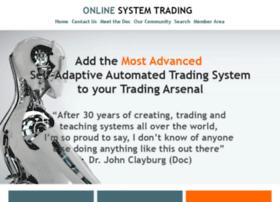 onlinesystemtrading.com