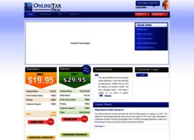 onlinetaxpros.com