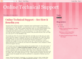 onlinetech-supporting.blogspot.in