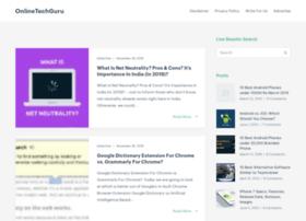 onlinetechguru.org