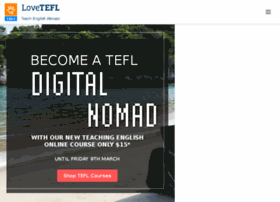 onlinetefl.com