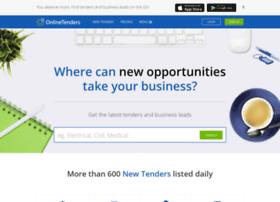 onlinetenders.co.ke