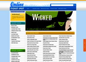 onlineticketspot.com