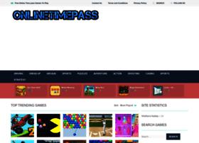 onlinetimepass.com