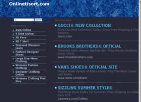 onlinetisort.com