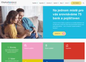 onlinetrading.chytryhonza.cz