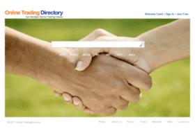 onlinetradingdirectory.com