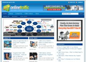 onlinetraffic.patkochfiles.info