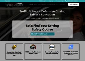 onlinetrafficeducation.com