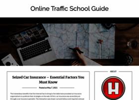 onlinetrafficschoolguide.com