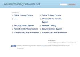 onlinetrainingnetwork.net