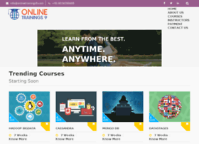 onlinetrainings9.com