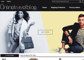 onlinetravelblog.co.uk