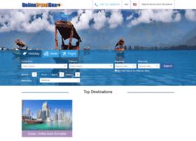 onlinetravelbox.com