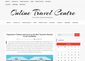 onlinetravelcentre.ca