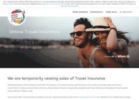 onlinetravelinsurance.com.au