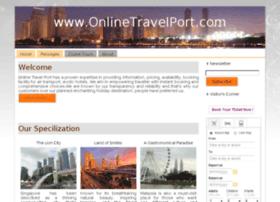 onlinetravelport.com