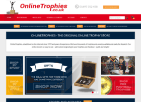 onlinetrophies.co.uk