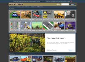 onlinetruckgames.net