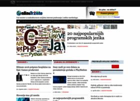 onlinetrziste.com