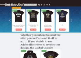 onlinetshirtprinting.net