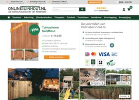 onlinetuinhout.nl