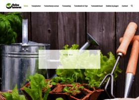 onlinetuinieren.nl