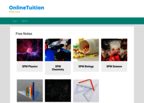 onlinetuition.com.my