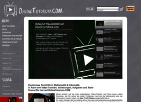 onlinetutorium.com