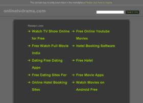 onlinetvdrama.com