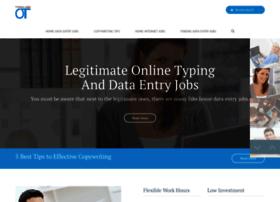 onlinetypingjobs.org