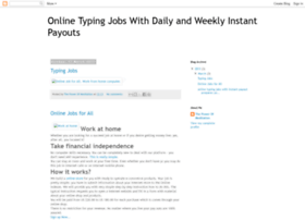 onlinetypingjobswithinstantpayout.blogspot.in