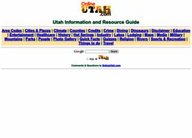 onlineutah.com
