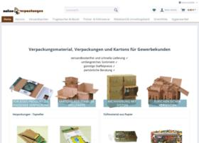 onlineverpackungen.de