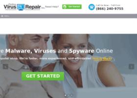 onlinevirusrepair.com