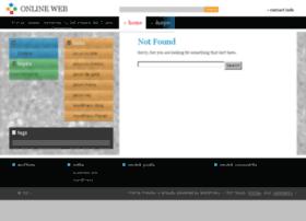 onlineweb.ro