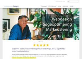 onlinewebdesign.dk