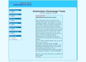 onlinewebservice.de