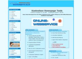 onlinewebservice3.de
