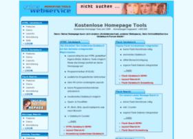 onlinewebservice4.de