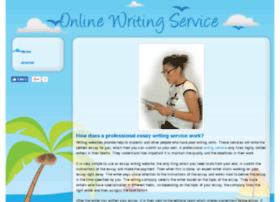 onlinewritingservice.littledinos.com