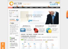 onlinezh.com