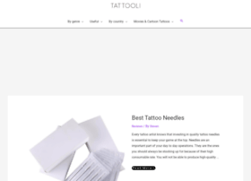 only-tattoos.com