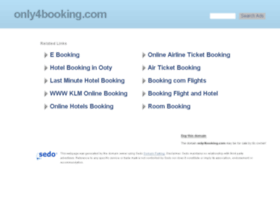 only4booking.com